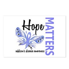 Hope Matters 1 Addisons Postcards (Package of 8)