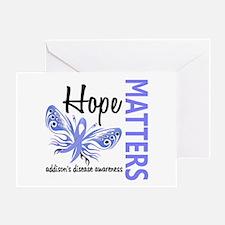 Hope Matters 1 Addisons Greeting Card