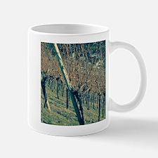 vineyard Mugs