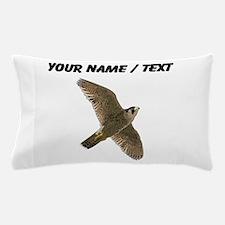 Custom Peregrine Falcon Pillow Case