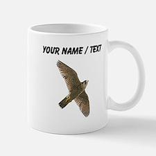 Custom Peregrine Falcon Mugs