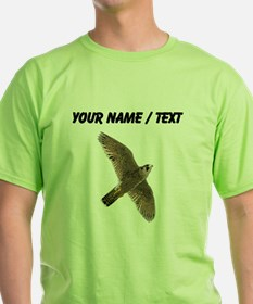 Custom Peregrine Falcon T-Shirt