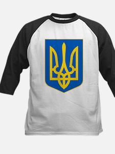 Ukrainian Coat of Arms Tee
