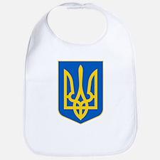 Ukrainian Coat of Arms Bib