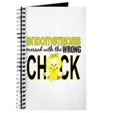 Messed With Wrong Chick Endometriosis Journal