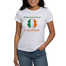 Callender Family Tee
