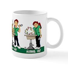 Dog Groomer's Mugs