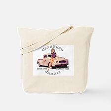Gearhead Grrrlz - Tote Bag