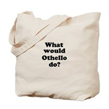Othello Tote Bag