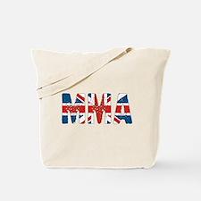 MMA UK Tote Bag