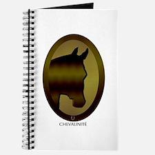Horse Theme Design #40090 Journal