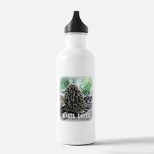 Morel Lover Water Bottle