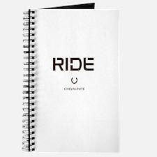 Horse Theme Design #53000 Journal