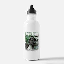 Morel Lover 2 Water Bottle