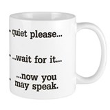 Funny fishing coffee mugs Coffee Mugs