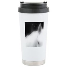 Horse Theme Design #400 Travel Mug