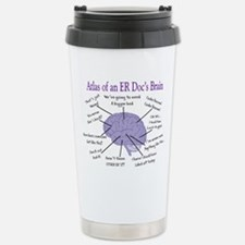 Unique Medicine Travel Mug
