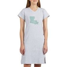 Louisiana Women's Nightshirt