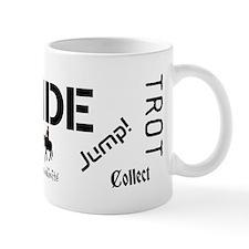 Horse Theme Design #70000 Mug