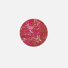 Cherry Blossom theme abstract paint splashes Mini