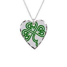 Kinley68 Necklace Heart Charm