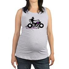 Motochique Maternity Tank Top