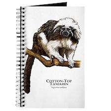 Cotton-Top Tamarin Journal