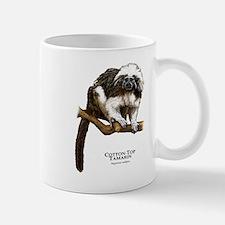 Cotton-Top Tamarin Mug