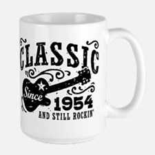 Classic Since 1954 Mug