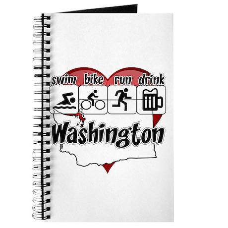 Swim Bike Run Drink Washington Journal