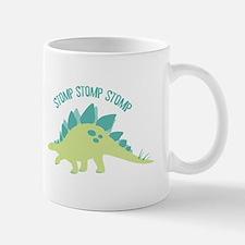 Stomp Stomp Stomp Mugs