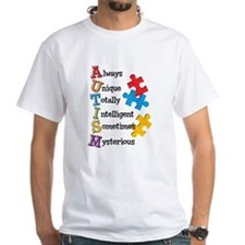 Autism Acrostic Shirt