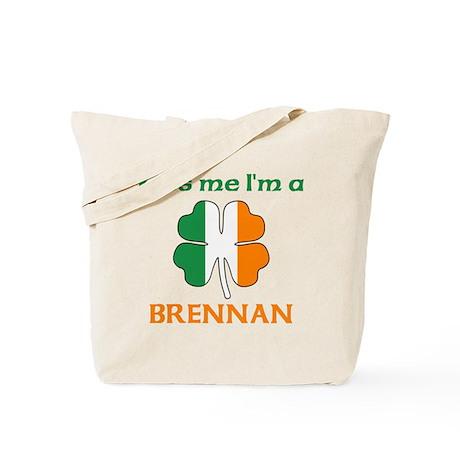 Brennan Family Tote Bag