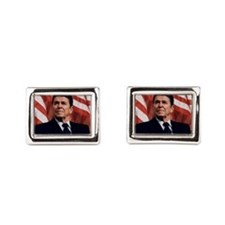 Ronald Reagan Cufflinks