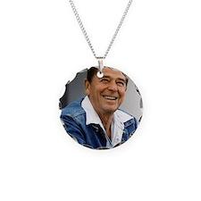 Ronald Reagan Necklace