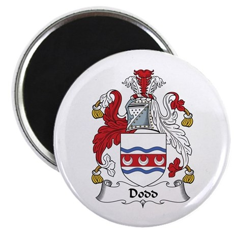 "Dodd 2.25"" Magnet (100 pack)"