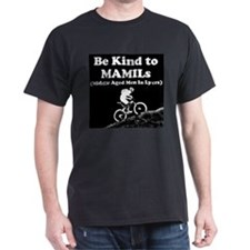 Mountain mike MAMIL def T-Shirt