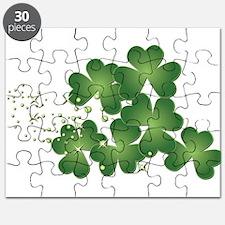 Saint Patrick's Day Puzzle