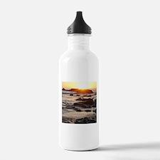 California Sunset Water Bottle