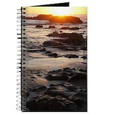 California Sunset Journal