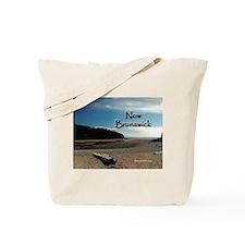 New Brunswick Tote Bag