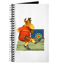 Soccer Moose Journal