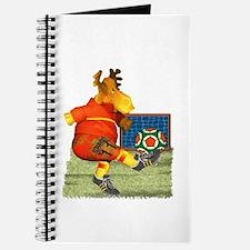 Soccer Moose Journal