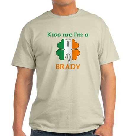 Brady Family Light T-Shirt