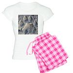 Puma Cougar Track Pajamas