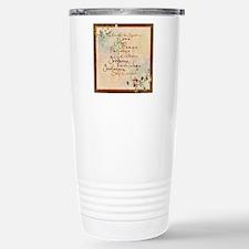 Fruit of the Spirit Travel Mug
