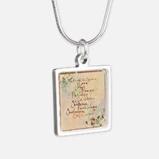 Fruit of the Spirit Necklaces