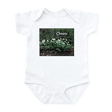 Ontario Infant Bodysuit