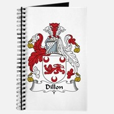 Dillon Journal