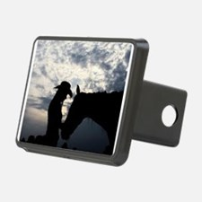 Rescue Sunset Hitch Cover